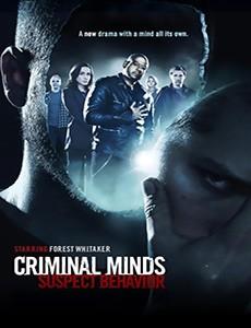 Мыслить как преступник: Поведение подозреваемого