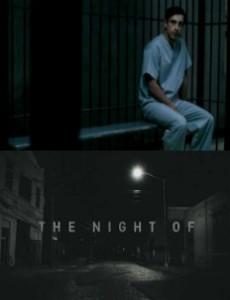 Однажды ночью