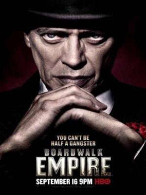 Подпольная империя